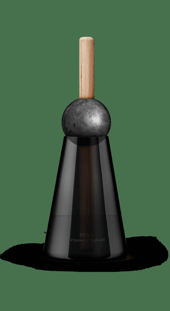 Bergamot & Patchouli Interior fragrance - room sticks